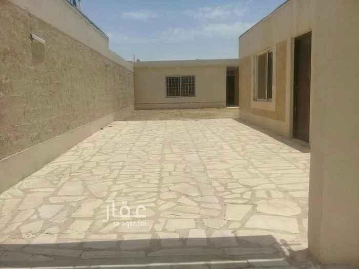 استراحة للإيجار في حي المونسية ، الرياض