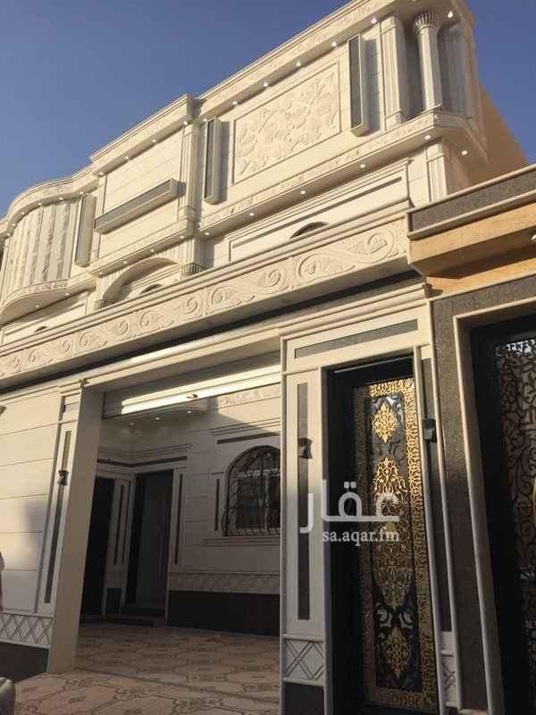 دور للإيجار في شارع صالح بن علي سروجي ، حي السعادة ، الرياض ، الرياض