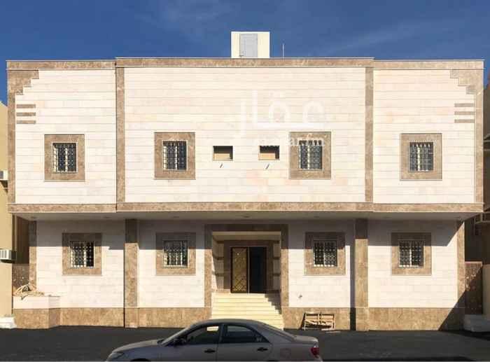 عمارة للبيع في حي الراشدية ، مكة