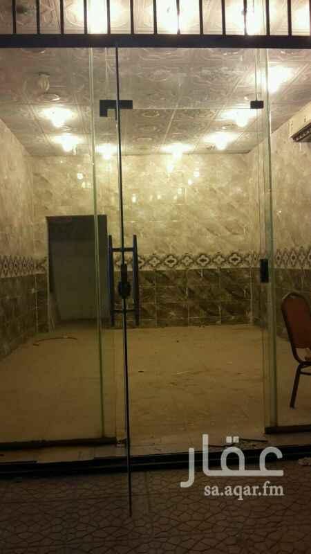 محل للإيجار في شارع الشفا ، حي ظهرة لبن ، الرياض