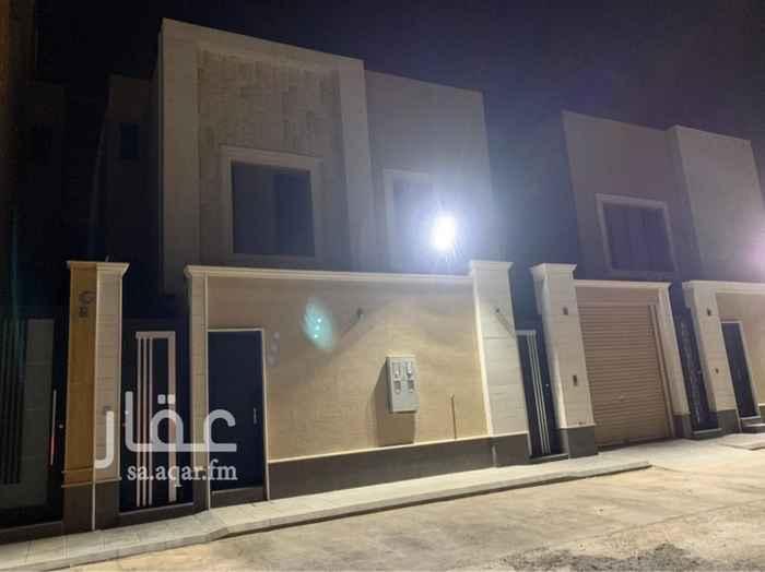 فيلا للبيع في شارع احمد الغزالي ، حي العارض ، الرياض