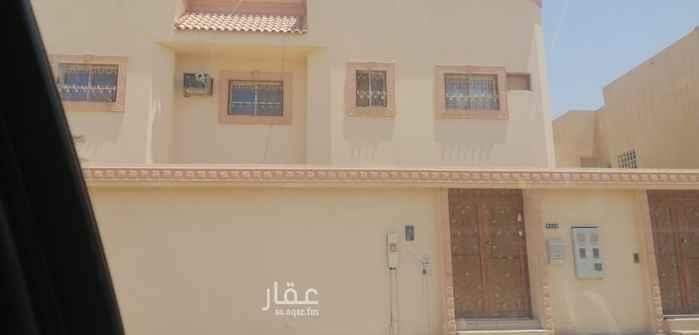فيلا للبيع في شارع محمد بن ابي الفتح ، حي العريجاء الوسطى ، الرياض ، الرياض