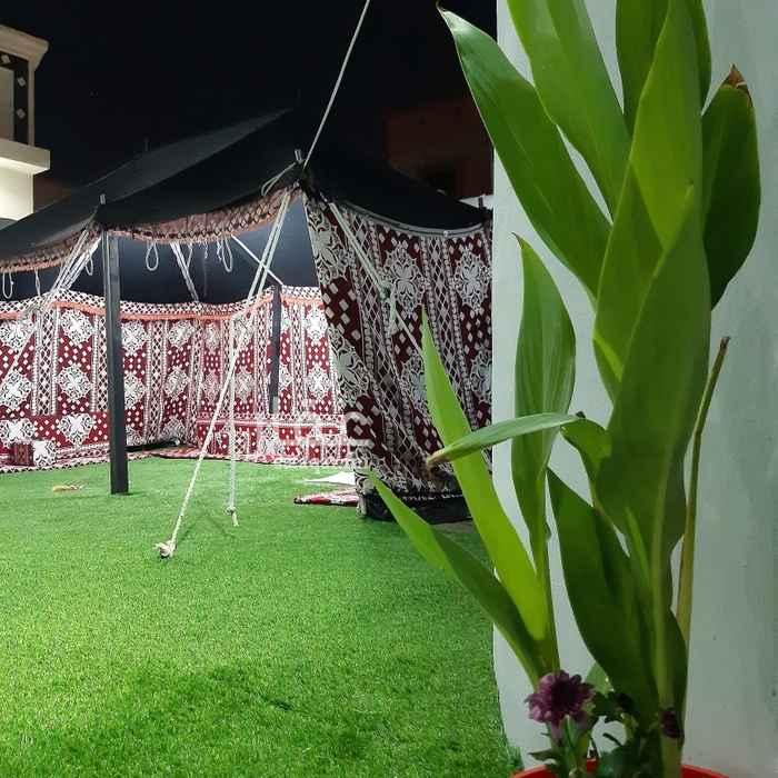مخيم للإيجار في جدة ، جدة