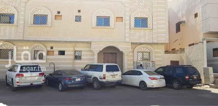 شقة للإيجار في شارع عبدالله بن واصل ، حي المطار ، المدينة المنورة ، المدينة المنورة