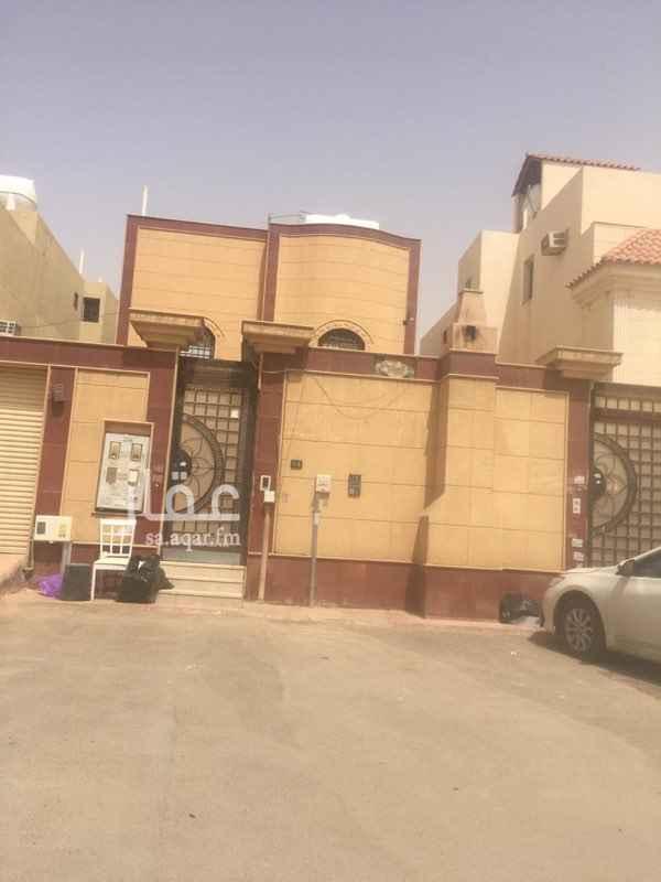 فيلا للبيع في شارع قسمه ، حي اليرموك ، الرياض ، الرياض