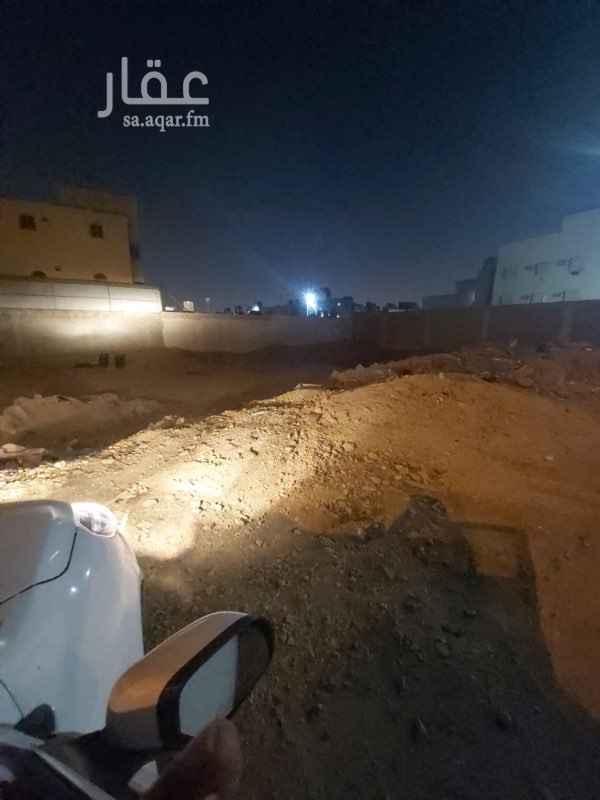 أرض للبيع في شارع محمد عبدالله البرقي ، حي المونسية ، الرياض ، الرياض