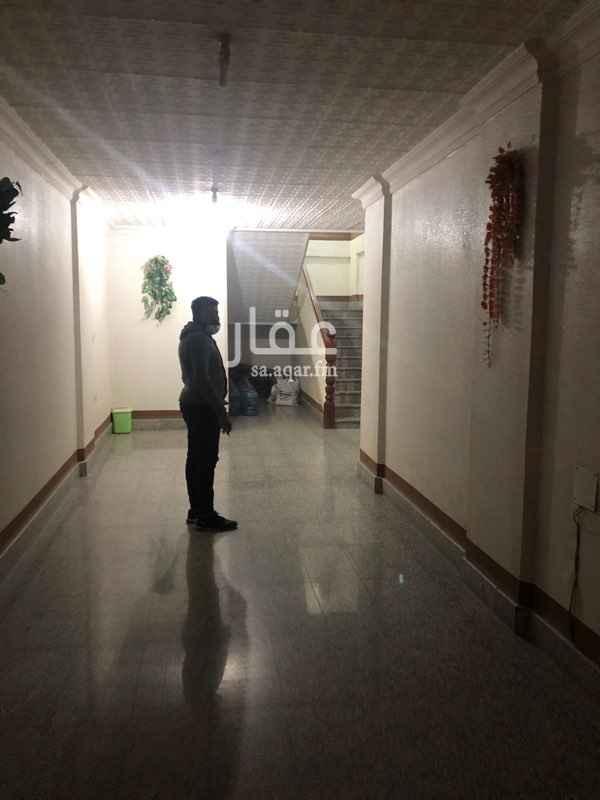 شقة للإيجار في شارع عبد الرحمن الغافقي ، حي القدس ، الرياض ، الرياض