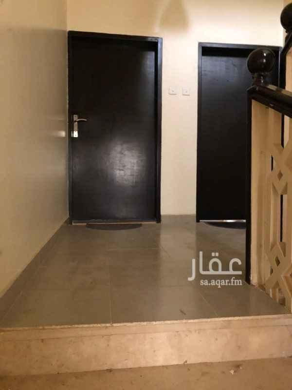 شقة للإيجار في شارع ابي الذكاء ، حي الزهرة ، الرياض ، الرياض