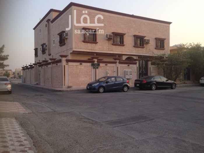 دور للإيجار في شارع عبد اللطيف الخيمي ، حي الجسر ، الخبر