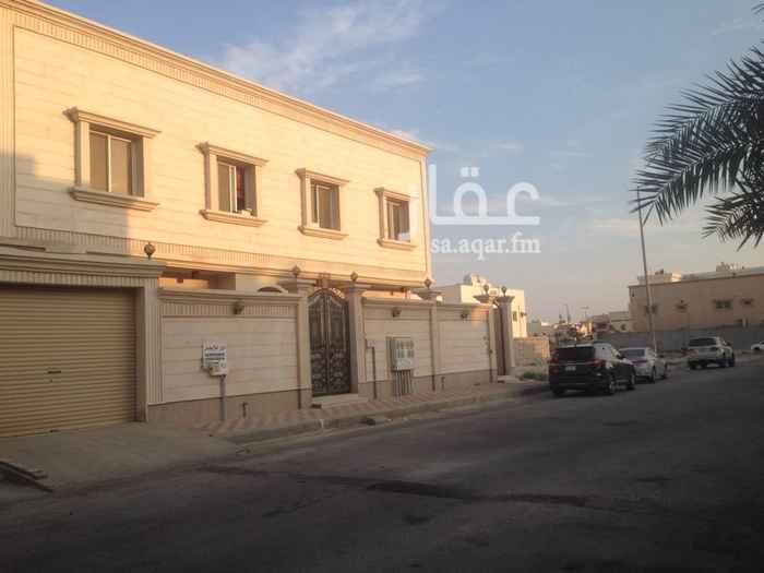 دور للإيجار في شارع ابو همام الدلال ، حي الجسر ، الخبر