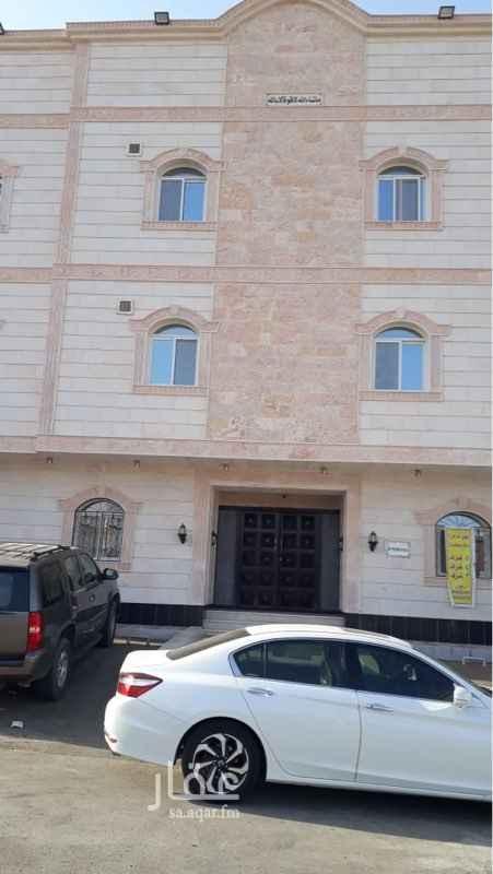 شقة للإيجار في خليص