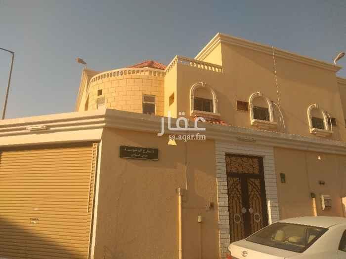 دور للإيجار في شارع القوسه ، حي الوادي ، الرياض ، الرياض