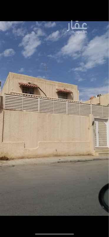 فيلا للبيع في شارع العمارية ، حي السليمانية ، الرياض ، الرياض