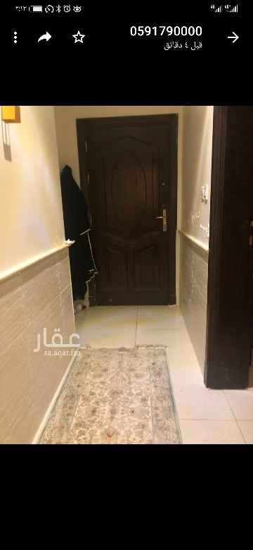 شقة للإيجار في شارع الحسن المهلبي ، حي المروة ، جدة ، جدة