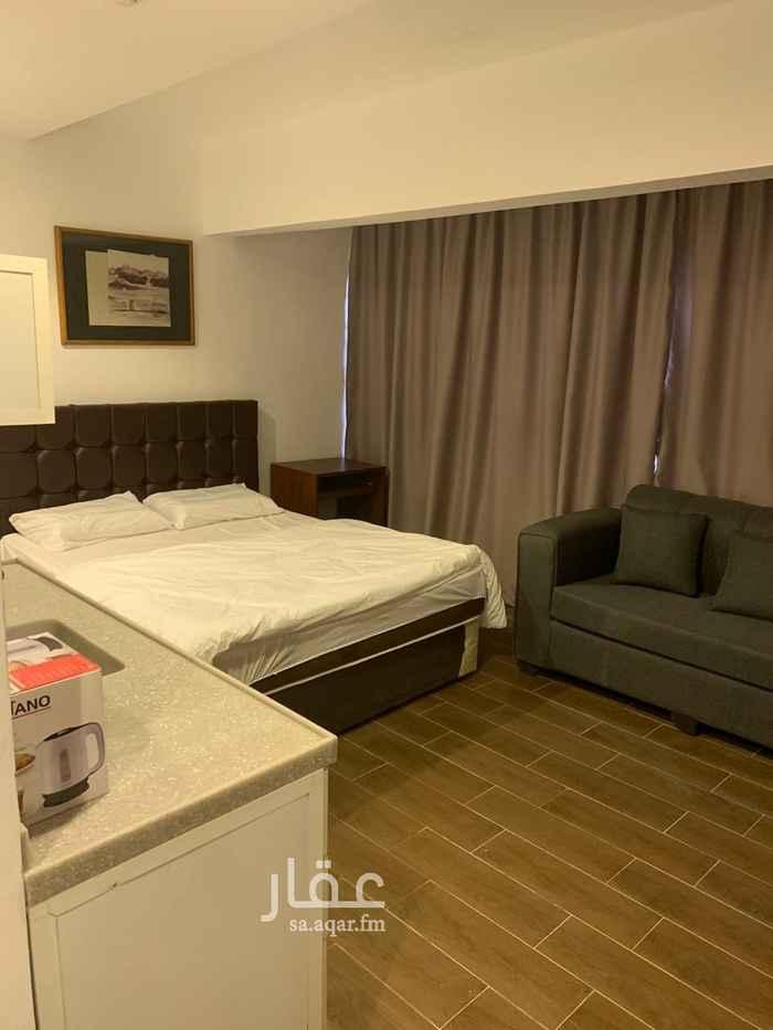 غرفة للإيجار في شارع الشهداء ، حي الحمراء ، جدة ، جدة