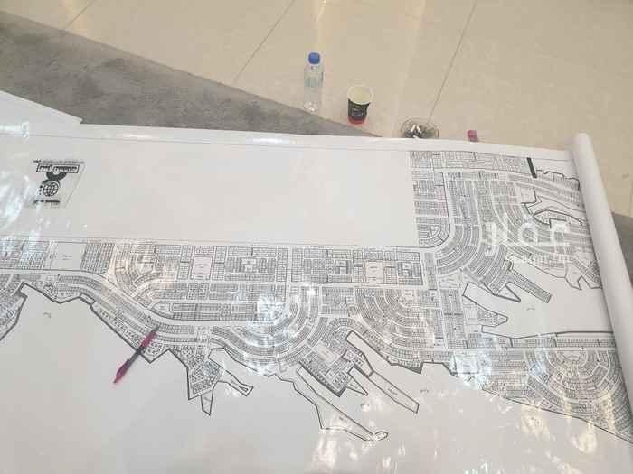 أرض للبيع في شارع عبدالملك بن العباس ، الرياض