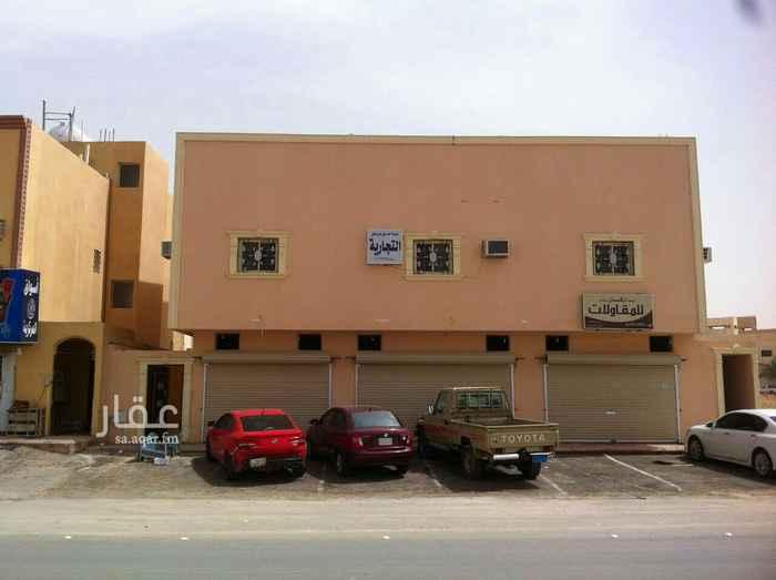 عمارة للإيجار في شارع اطلاله ، حي طويق ، الرياض ، الرياض