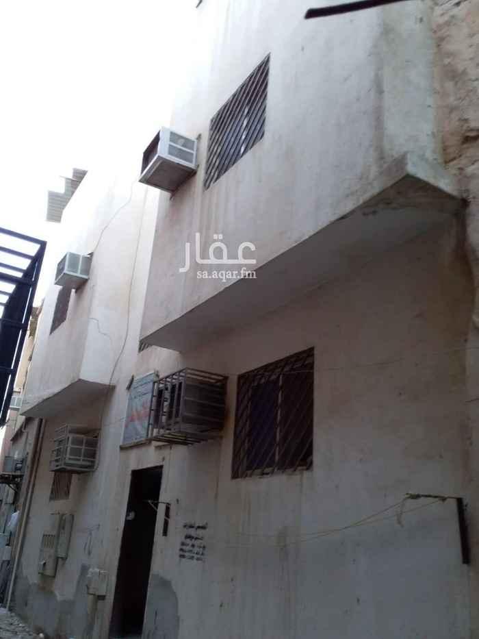 عمارة للبيع في شارع عين الحواس ، حي المرقب ، الرياض ، الرياض