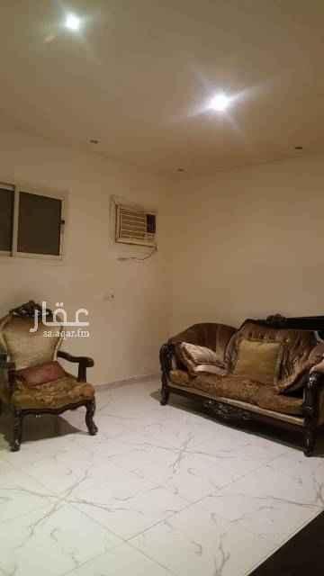 شقة للإيجار في شارع الأمير عبدالمحسن بن جلوي ، حي المروج ، الرياض ، الرياض
