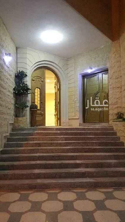 دور للإيجار في شارع ذؤيب بن حبيب ، حي النزهة ، الرياض ، الرياض