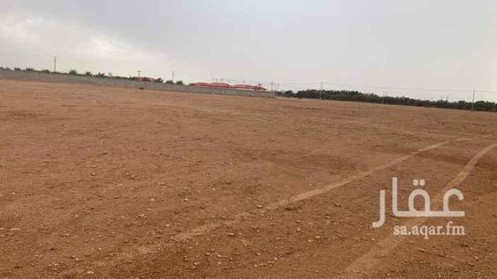 أرض للبيع في طريق مكة المكرمة ، تبراك ، القويعية