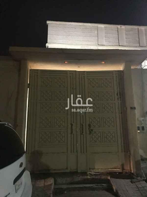 بيت للإيجار في شارع الجود ، حي ديراب ، الرياض