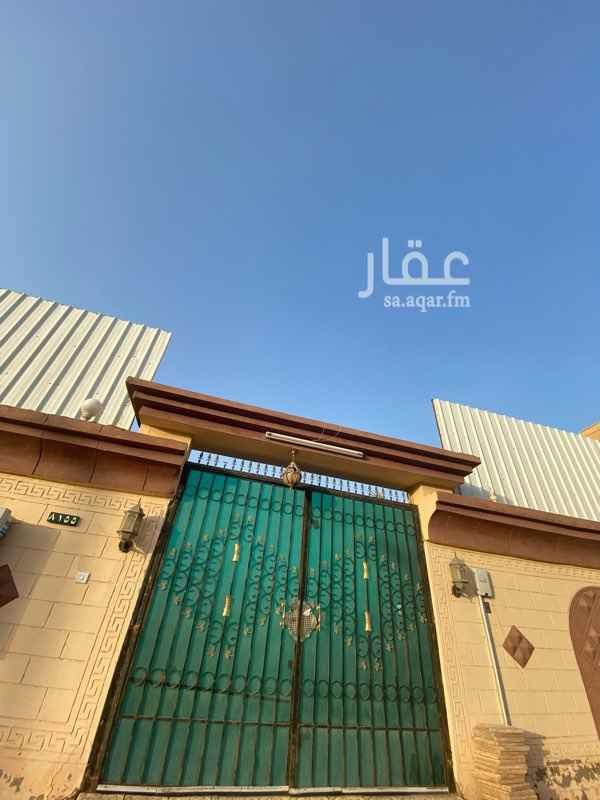 استراحة للإيجار في شارع خالد بن يزيد بن حارثة ، حي الملك فهد ، المدينة المنورة ، المدينة المنورة
