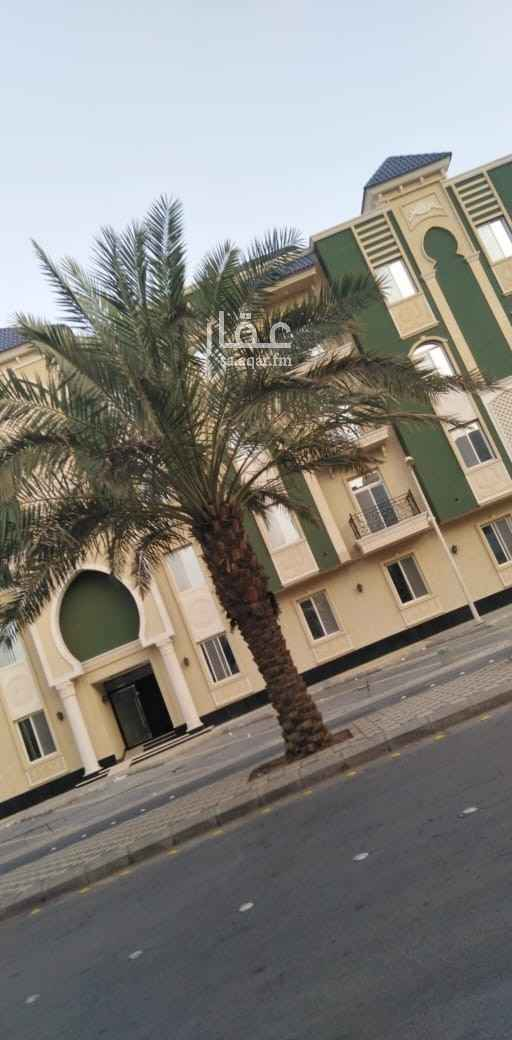 شقة للبيع في شارع منجد ، حي قرطبة ، الرياض ، الرياض
