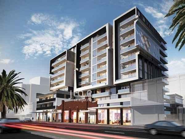 شقة للبيع في طريق سعيد ابن زيد ، حي قرطبة ، الرياض ، الرياض