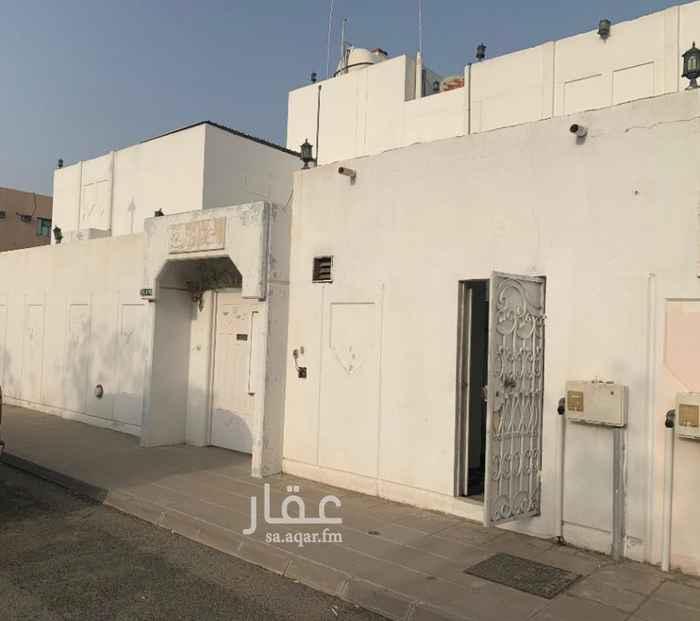 فيلا للإيجار في شارع محمد صالح جمال ، حي الملك فهد ، مكة ، مكة المكرمة
