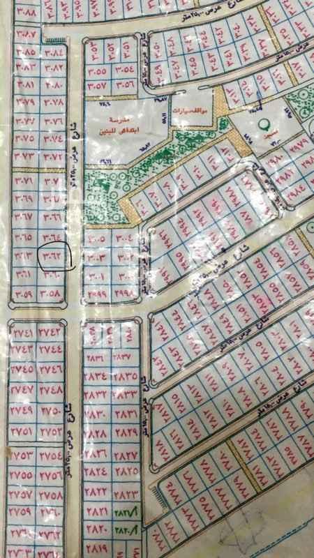 أراضي أكثر من 15م سكني للبيع في حي الملك فهد الصفحة 4 تطبيق عقار