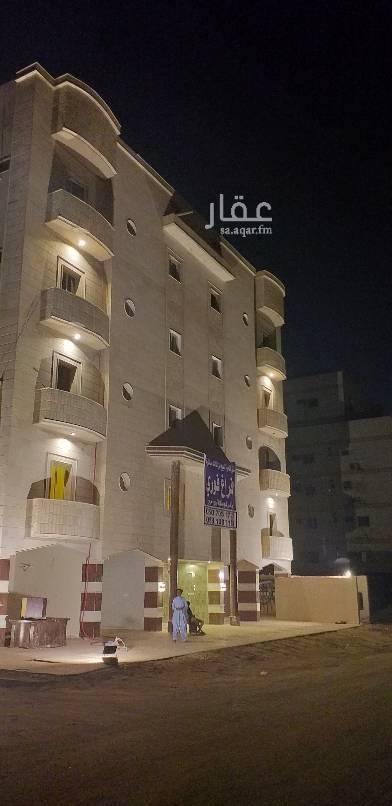 شقة للبيع في شارع حي بن ثعلبة بن الهون ، جدة
