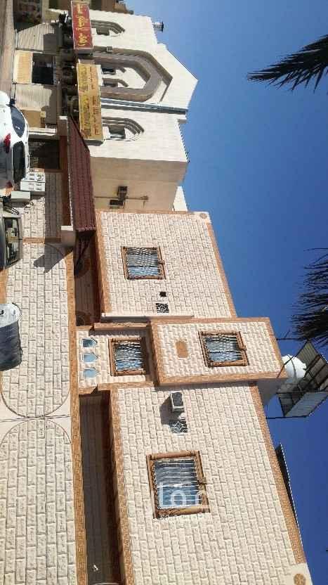 عمارة للبيع في شارع خراش بن الصمة ، حي الخالدية ، المدينة المنورة ، المدينة المنورة