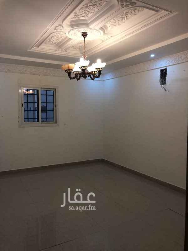 شقة للإيجار في شارع رابغ ، حي ظهرة لبن ، الرياض