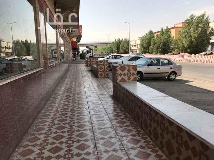 محل للإيجار في شارع ابي سعيد الخدري ، حي الخليج ، الرياض