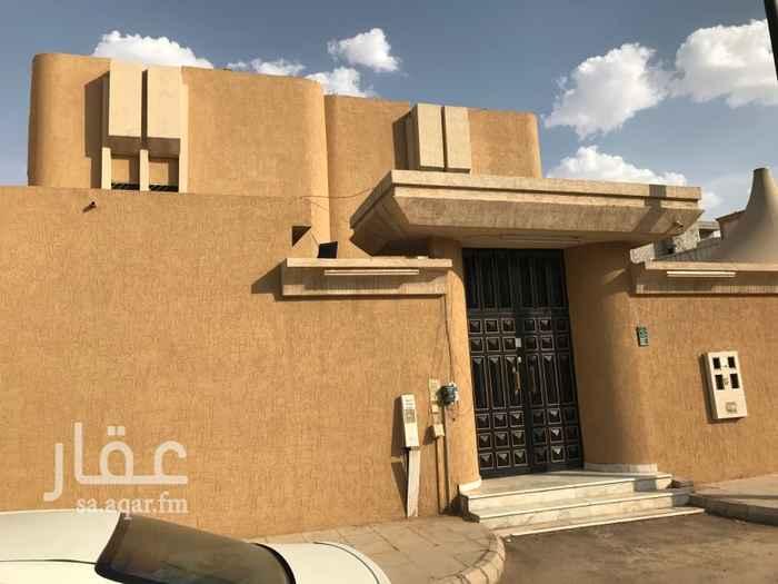 دور للإيجار في شارع ابي المظفرالربعي ، حي الروضة ، الرياض ، الرياض