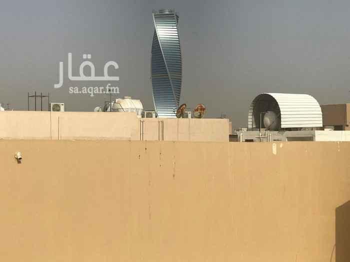 فيلا للبيع في شارع النجيلات ، حي الملك فهد ، الرياض ، الرياض