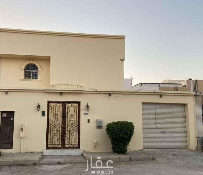 فيلا للإيجار في شارع سليمان الحلبي ، حي التعاون ، الرياض ، الرياض