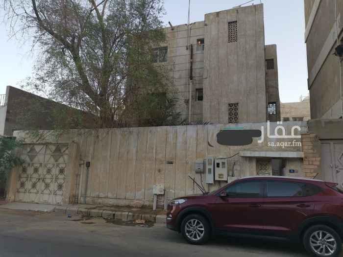 عمارة للبيع في شارع عبدالله الدباغ ، حي الثغر ، جدة ، جدة