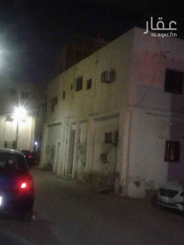 شقة للإيجار في شارع الالات ، حي الجامعة ، جدة