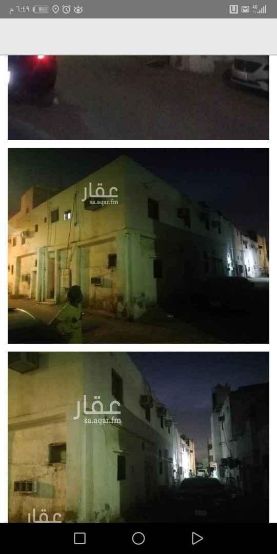 شقة للإيجار في شارع رمز العزه ، حي الجامعة ، جدة ، جدة