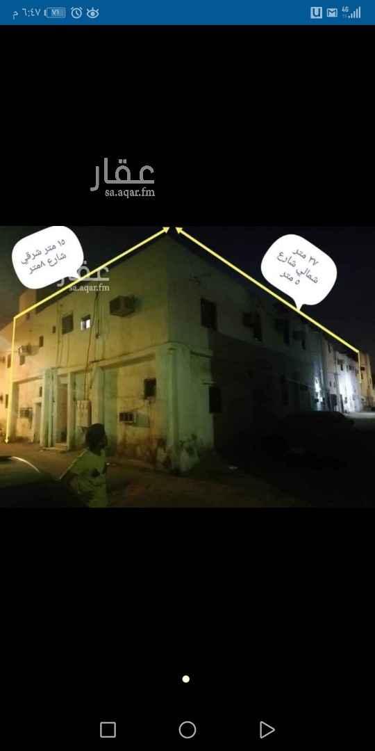 عمارة للبيع في شارع بيداء الحياه ، حي الجامعة ، جدة ، جدة