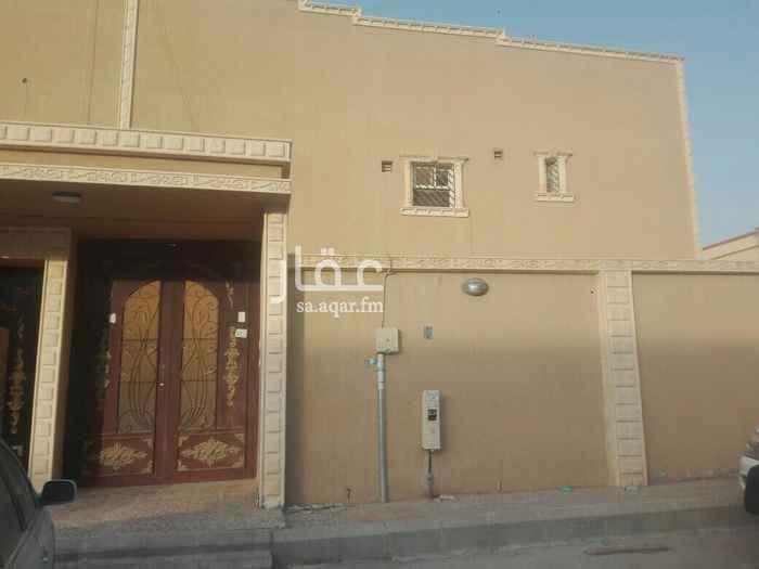 دور للإيجار في شارع القاضي الاشبـيلي ، حي الدار البيضاء ، الرياض ، الرياض