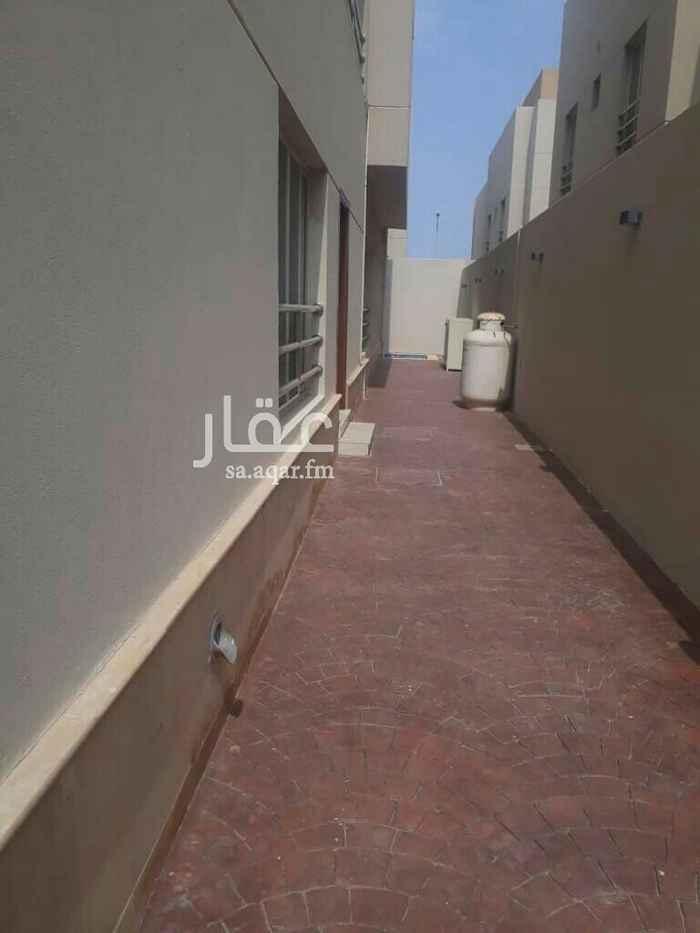 فيلا للإيجار في شارع علي بن يونس ، حي النعيم ، جدة ، جدة