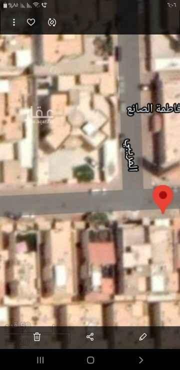 أرض للبيع في شارع عبدالله بن ابراهيم بن سيف ، حي قرطبة ، الرياض ، الرياض