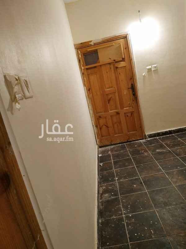 غرفة للإيجار في شارع الاسود بن هشام ، حي النعيم ، جدة ، جدة