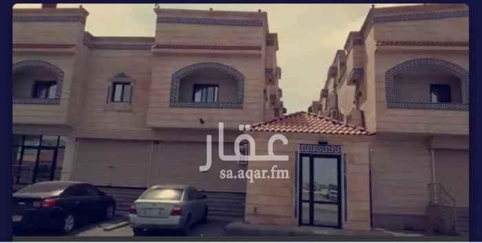 شقة مفروشة في حي الاخباب ، الطائف ، الطائف