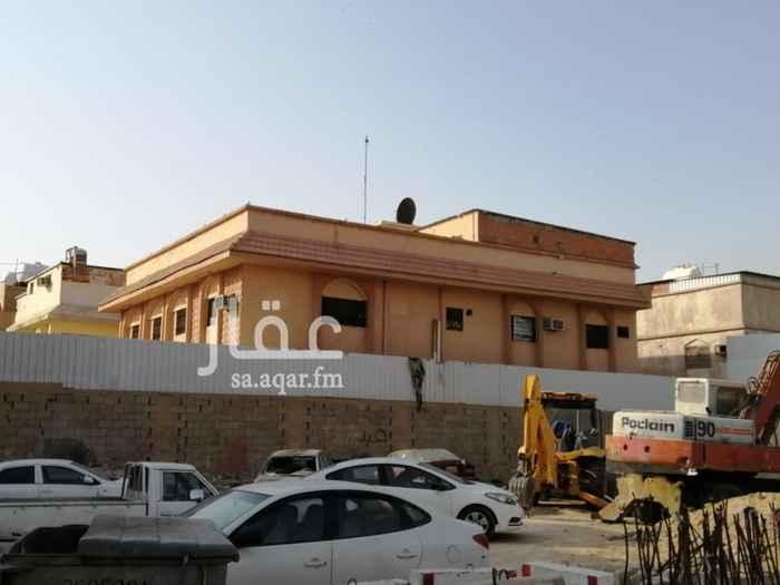 فيلا للبيع في شارع سلمان الحبشي ، حي الخالدية ، الرياض ، الرياض