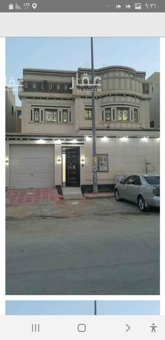 فيلا للإيجار في شارع جعفر بن ثوابة ، حي الرمال ، الرياض ، الرياض