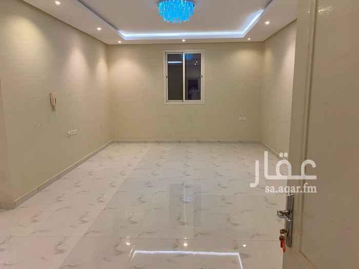 شقة للإيجار في شارع علقمه بن وائل ، حي النرجس ، الرياض ، الرياض